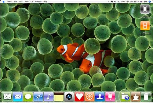 OS X iPhonero