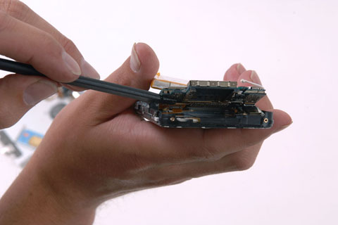 iPhone desnudo 1