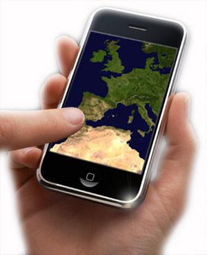 iPhone en España