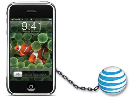 iPhone virgen