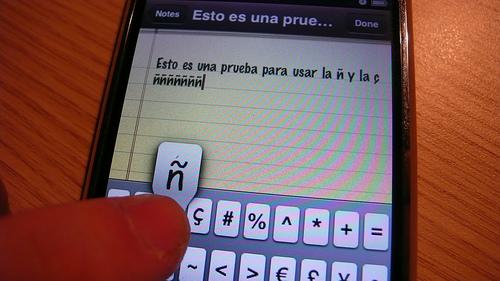 iPhone en Latino América
