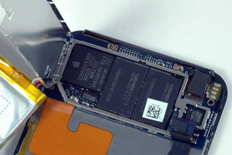 El iPhone funciona lento, por qué? qué hacer? en