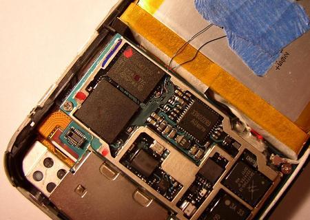 Foto unlock hardware 1
