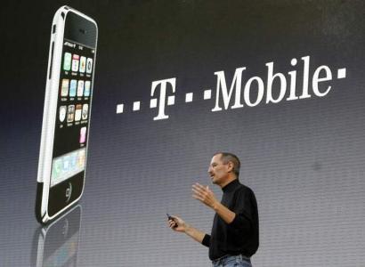 iPhone de T-Mobile