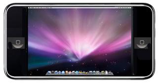 Apple UMPC