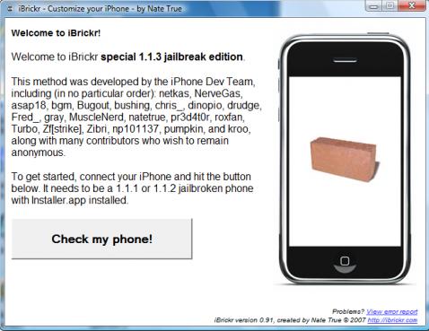 Jailbreak 1.1.3