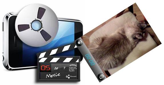 ShowTime video en el iPhone