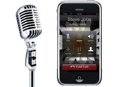 Voice Dial