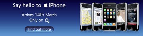 iPhone en Irlanda