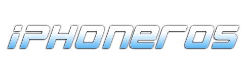 Logo iPhoneros.com
