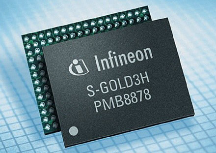 Chip 3G del iPhone