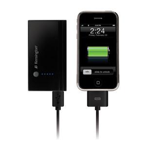 Batería externa para iphone Kensington