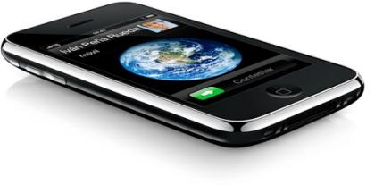 El iPhone 3G se activará en las tiendas