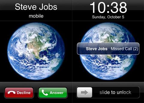 Fake Call llamadas falsas para iPhone