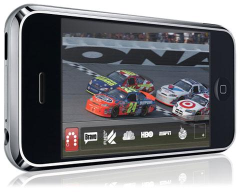Meter Video en el iPhone o iPod Touch