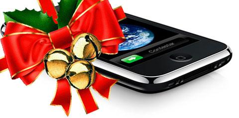Feliz Navidad desde iPhoneros.com