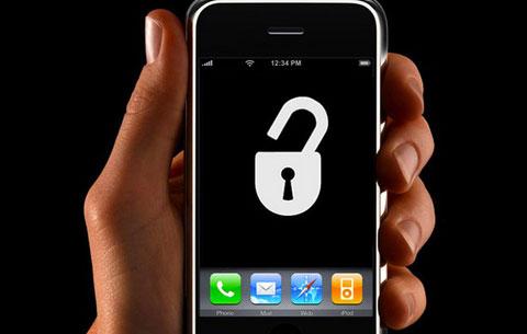 iPhone 3G desbloqueado