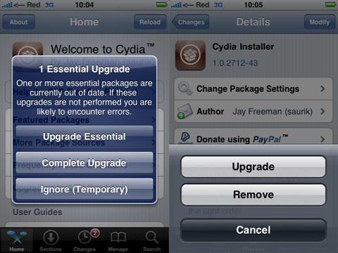 Nuevo Cydia 1.0.2712-43 ;)