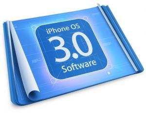iPhone Firmware 3.0