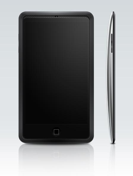 iPhone 4G o 3G de Segunda Generación