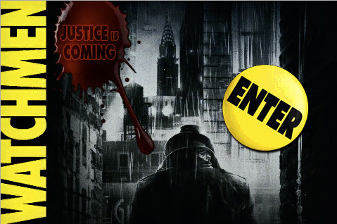 Watchmen en la App Store española