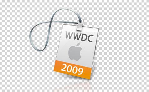 WWDC 2009 de Apple