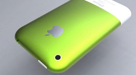 iPhone Chroma
