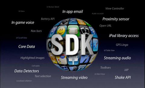 Desarrolla tu aplicación en iPhoneros.com