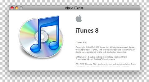iTunes 8.2 estropea jailbreak