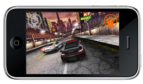 Funcionarán mis juegos en el iPhone 3G antiguo?
