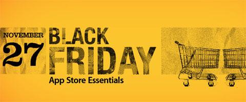 Black Friday en la App Store