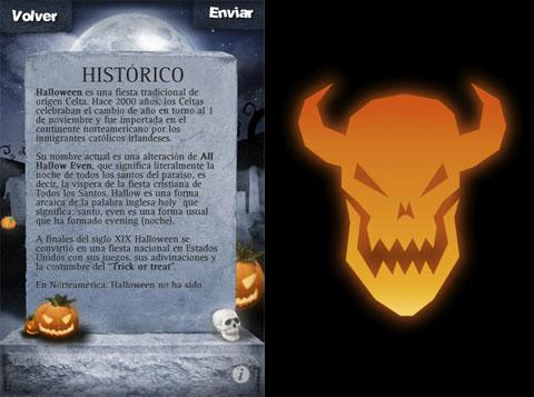 Halloween Box, asusta a tus amigos en iPhoneros