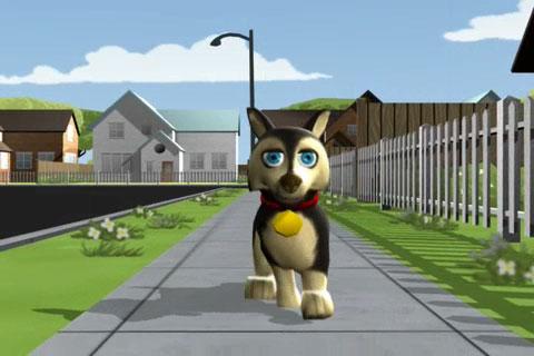Mascotas virtuales en el iPhone