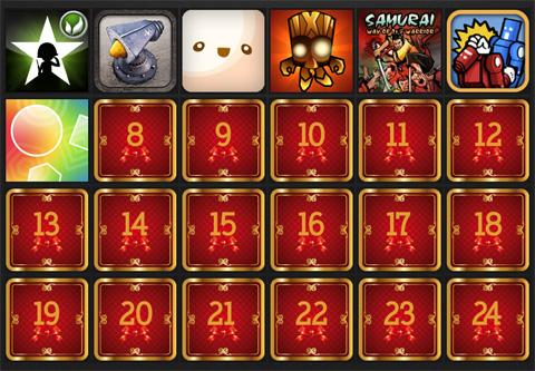 Calendario de juegos gratuitos