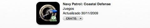 Navy Patrol: Coastal Defense, gratuito