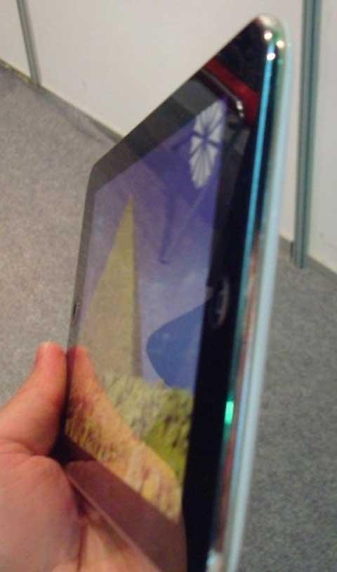 iPhone gigante