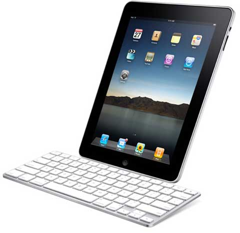 Teclado - Dock - iPad