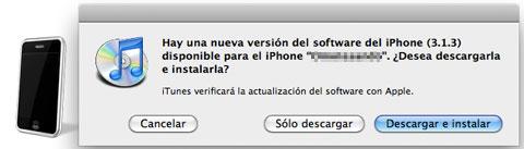 Firmware 3.1.3