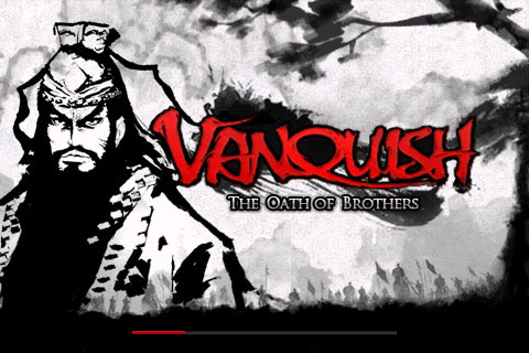Vanquish the oath of brothers