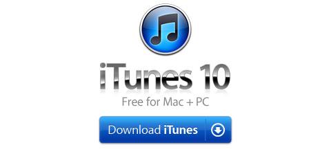 iTunes10 es seguro para el Jailbreak