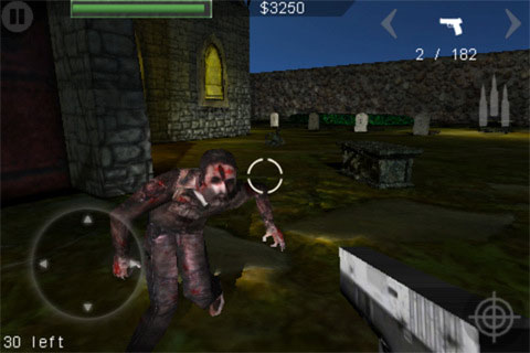 Zombies : The Last Stand