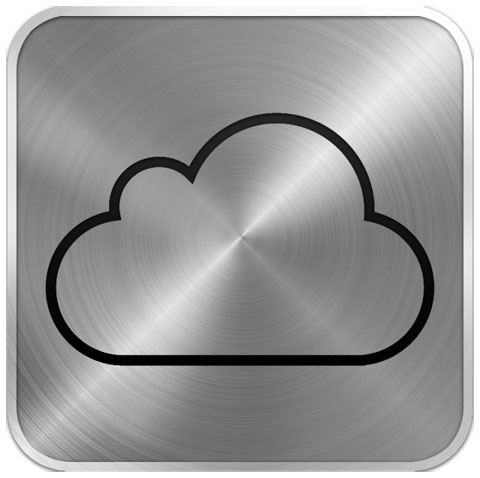 Logo de iCloud