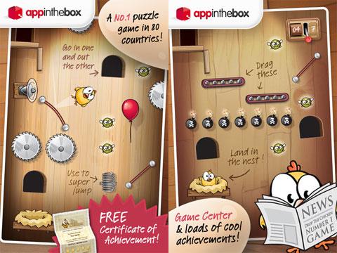 Siete Juegos Gratis En La App Store En Iphoneros