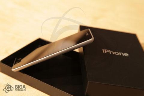 iPhone casero
