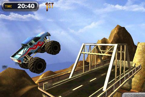 Monster Trucks Nitro 2