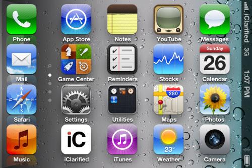 rota los iconos del springboard al girar el iphone cydia en iphoneros. Black Bedroom Furniture Sets. Home Design Ideas