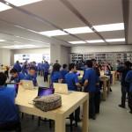 Apple Store en China