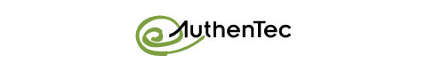 Logo de Authentec