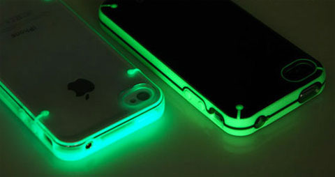 Fundas fluorescentes para iphone en iphoneros for Imagenes para iphone