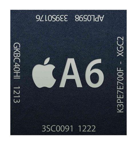 CPU A6